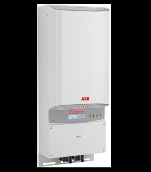 ABB-PVI-5000-SCERT