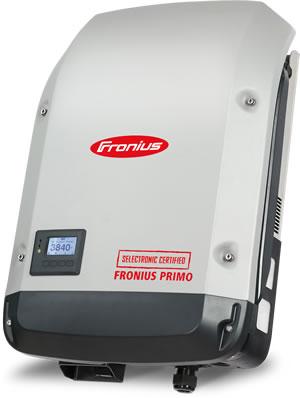 FroniusPrimoSelectronicCertified-300