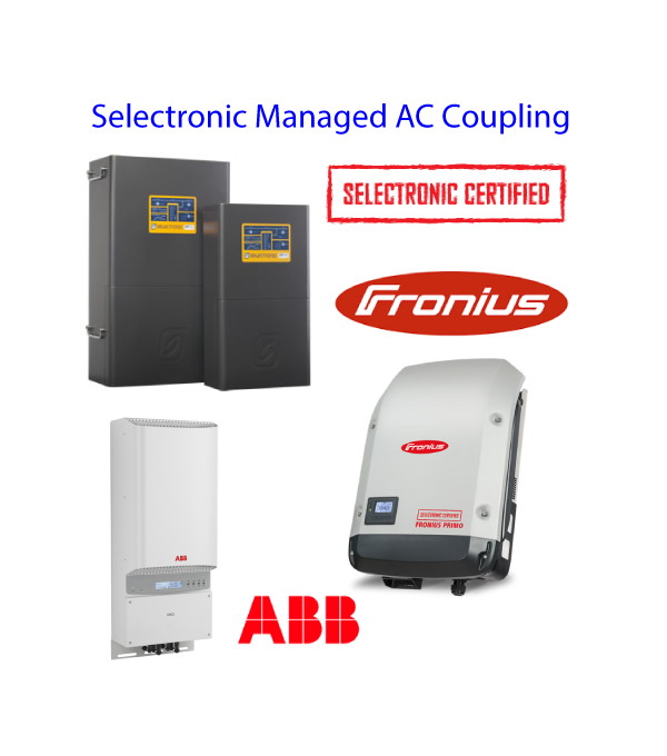 selectronic ac coupling si clean energy solar renewable energy si clean energy