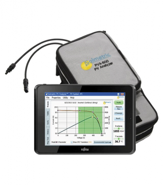 Solmetric-PV-Analyzer