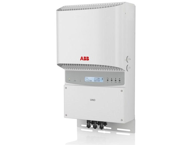 Abb Aurora Inverter Manual