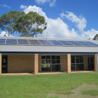 10kW system Stuarts Point
