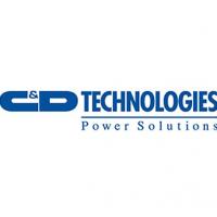 C & D Technologies