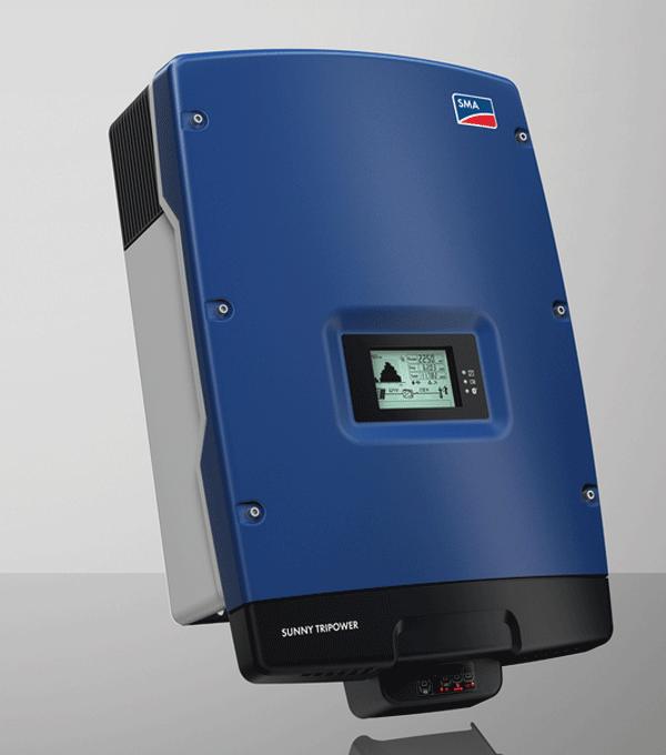 Tripower-5000TL-8000TL