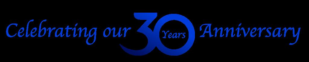 Celebrating 30 years-01