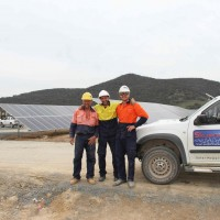 Royalla Solar Farm