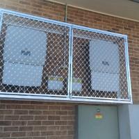 Inverter enclosure