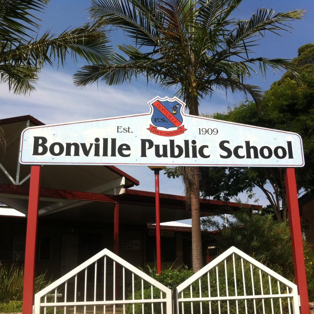 Bonville School