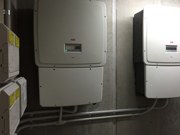 35kw Brad Pearce Dental Coffs Harbour Si Clean Energy