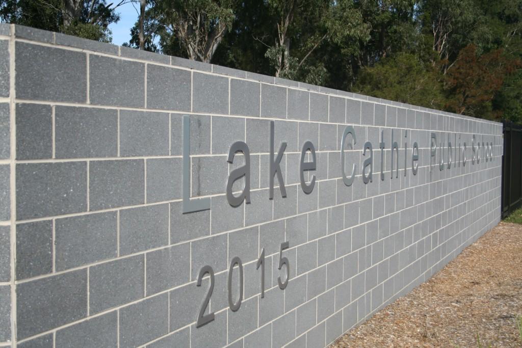 Lake Cathie School